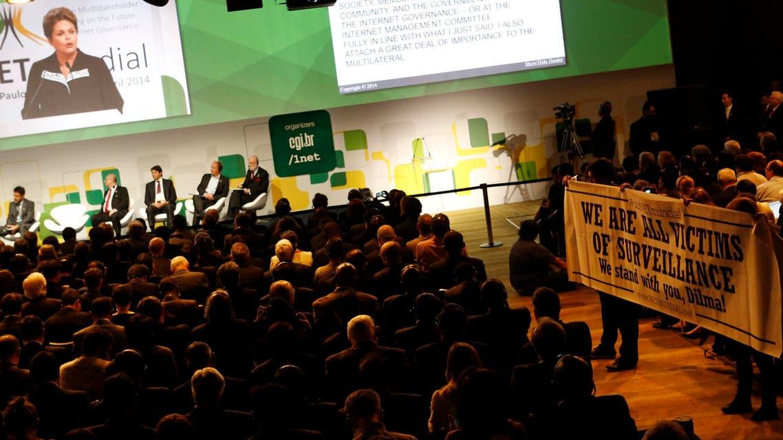 brazil internet governance conference