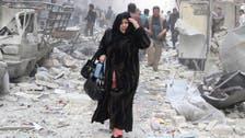 U.N. says rape persists in Syrian conflict