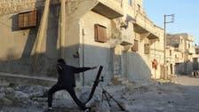 المقاتلون الأجانب في سوريا على طاولة الدول الأوروبية
