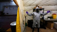 Italy boosts security ahead of Syria chemical weapons transfer