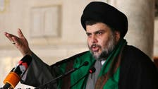 Sadr urges neighboring countries not to intervene in Iraqi elections