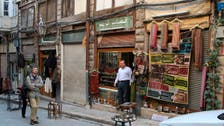 Syria tourism minister's investment bid: 'some areas are 100% secure'