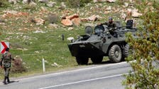 Armed Kurdish group kidnaps two Turkish soldiers