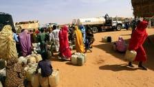 Western powers seek action over U.N. failings in Darfur