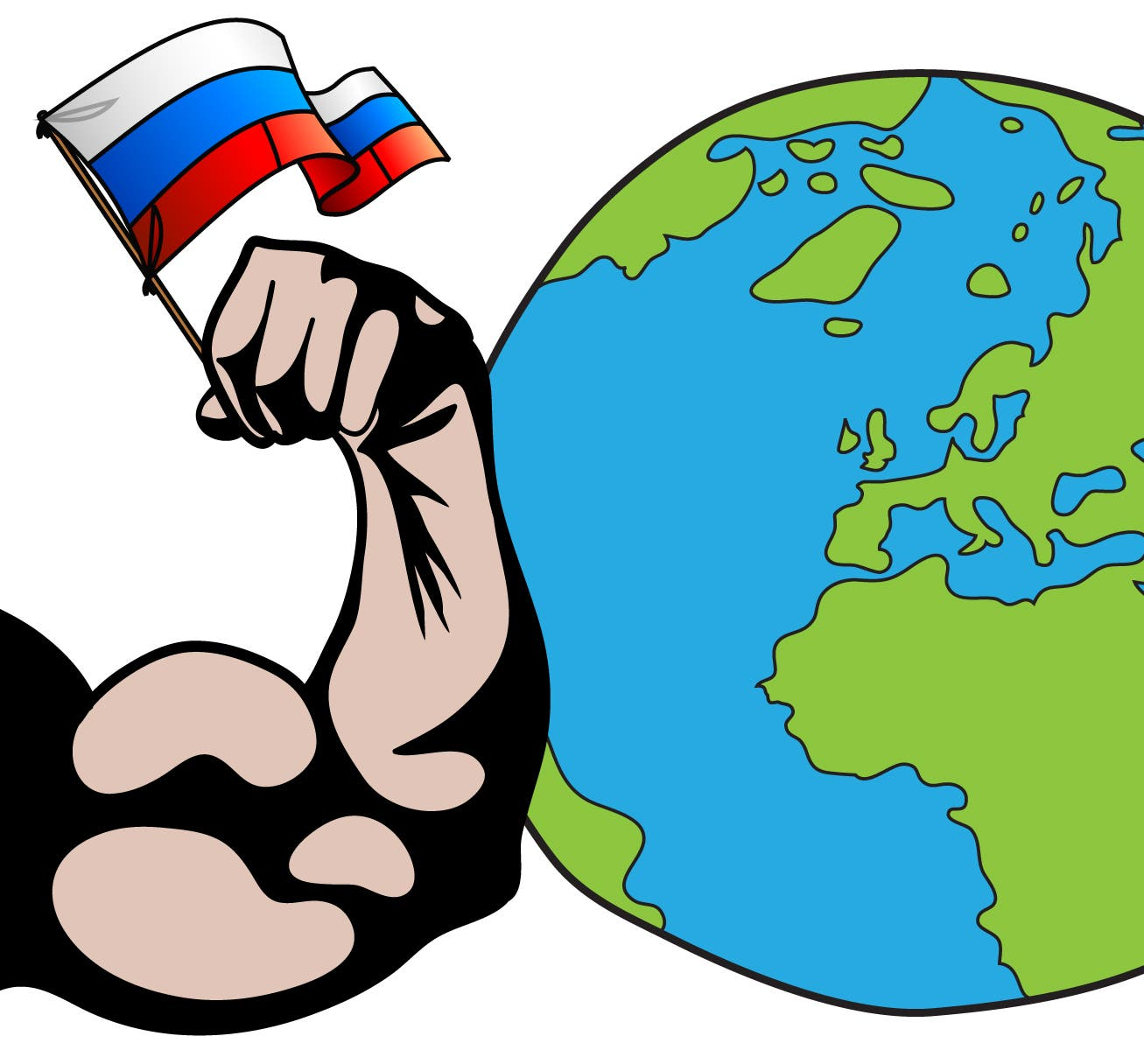 russia west
