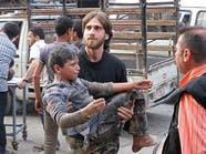 سوريا: براميل على حلب.. واتفاق وشيك حول مساعدات حمص