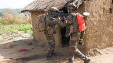 7 قتلى باشتباك بين جنود فرنسيين ومسلحين في بانغي