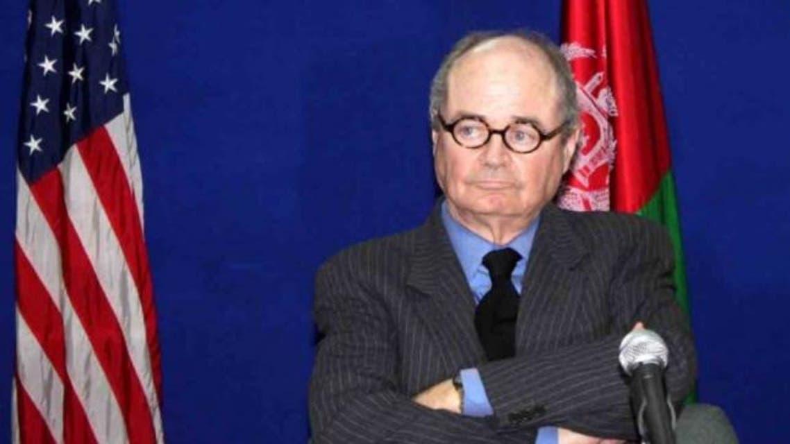 جیمز دابینز، نماینده خاص آمریکا درامور افغانستان و پاکستان