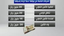 فرص قطاع التأمين السعودي تجبر الشركات على الاندماج