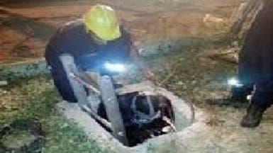 جدة.. عودة مسلسل وفيات الصرف الصحي بعد سقوط طفلة