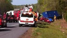 Fatal selfie? Woman killed in car crash soon after Facebook posts