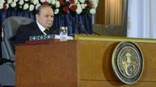 Bouteflika sworn in as Algerian president for 4th term