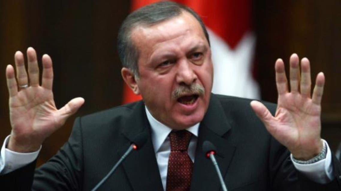 الكاتب والصحافي التركي اوندر ايتاش