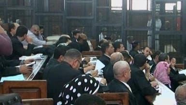 مصر.. حكم نهائي بإعدام 37 إخوانياً وإحالة 683 للمفتي