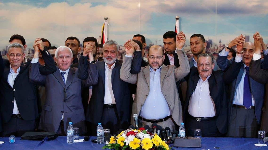 الفلسطينيون يقررون مواصلة الانضمام للمنظمات الدولية