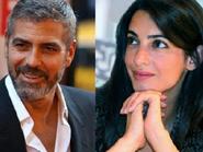 خطيبة جورج كلوني اللبنانية محظوظة.. حماتها تحبها