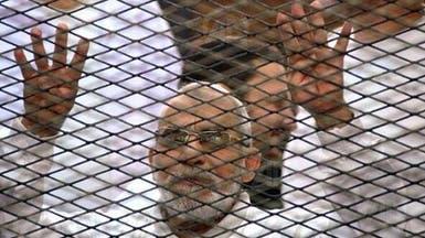 النائب العام: بديع أمر الإخوان باحتلال الإسماعيلية
