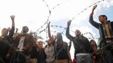 Egypt sentences 37 MB supporters to death