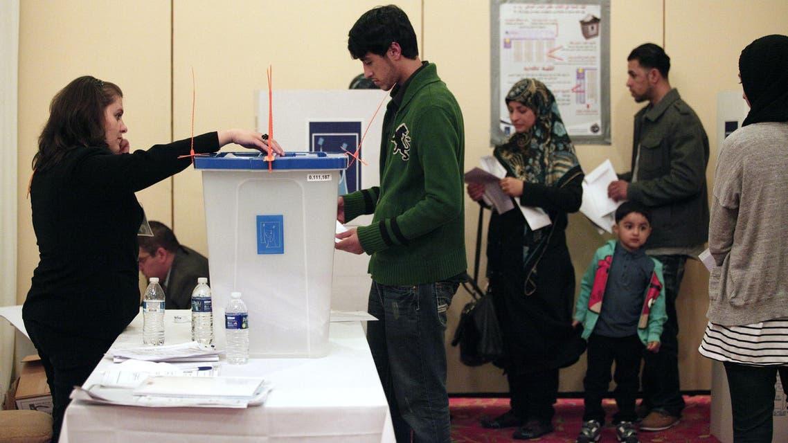 الإنتخابات في العراق