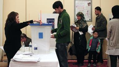 نسبة المشاركة في انتخابات العراق وصلت إلى 60%