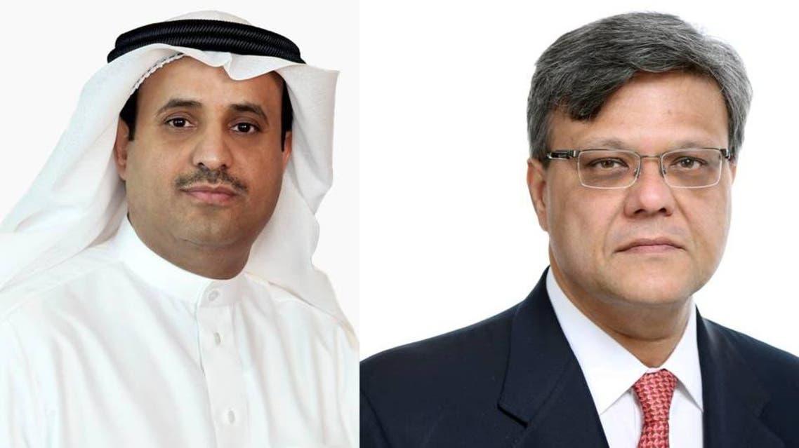 عاصم ظفر ومحمد عبد الملك