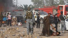 Militants hit polling stations in Iraq