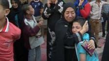 مصر.. حكم الإعدام الجماعي يصيب أقارب المتهمين بالهلع