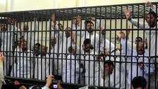 Iran warns Egypt death sentences encourage instability