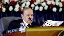 بوتفليقة يدعو أئمة الجزائر للتصدي لدعوات الغلو الطائفي