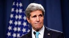 Kerry to Snowden: 'Man up' and come home