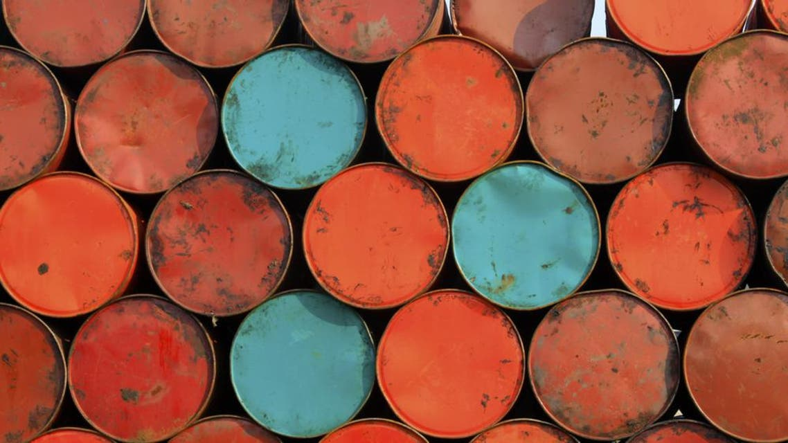 The oil price is currently hovering around the $100 mark - but could plummet if growth in China's economy continues to drop. (File photo: Shutterstock)