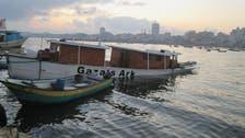 Blast sinks Gaza's Ark protest boat in port