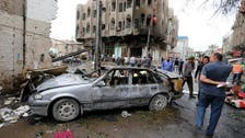 Twin market bombings target town northeast of Baghdad