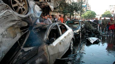 سوريا.. 50 قتيلاً في تفجيرات وداعش يتبنى