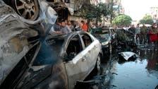 """سوريا.. إقالة مسؤولين أمنيين بعد """"تفجيري حمص"""""""