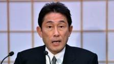 على خطى أميركا.. عقوبات يابانية على شخصيات روسية