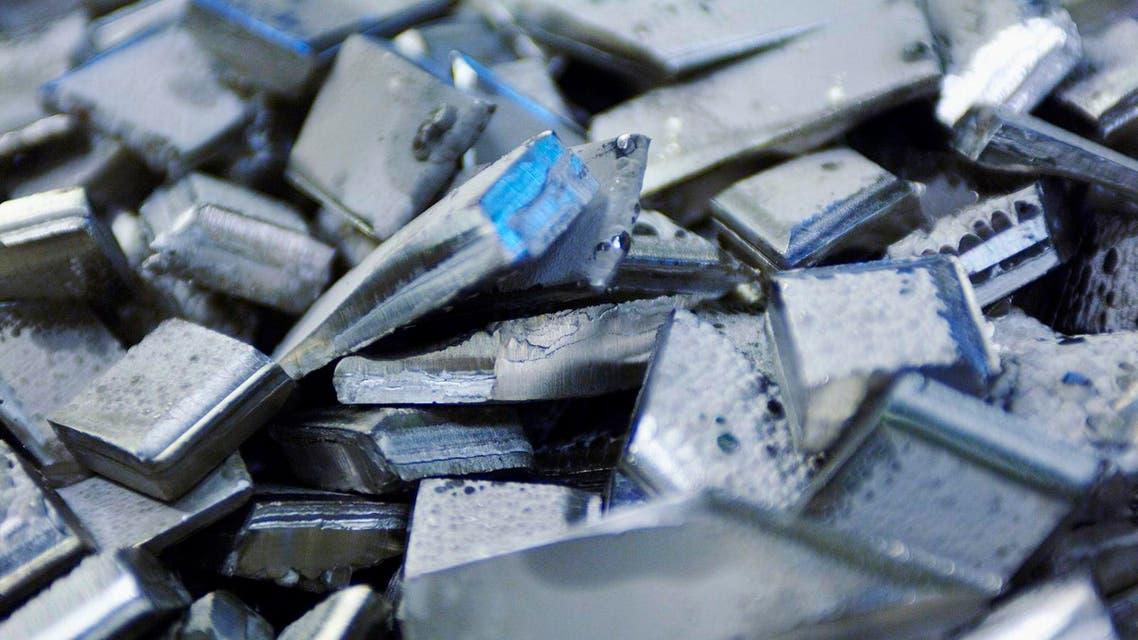 معدن النيكل