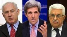 مشرق وسطی امن مذاکرات ڈیڈ لائن ختم، پھر تعطل
