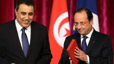رئيس وزراء تونس: نريد استثمارات لا مظاهرات