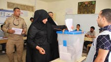 Iraq election candidate kidnapped in Baghdad