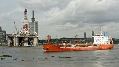 تراجع إيرادات نيجيريا 67% من هبوط النفط