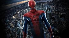 Spider-Man swings back to big screen, trapped in web of love