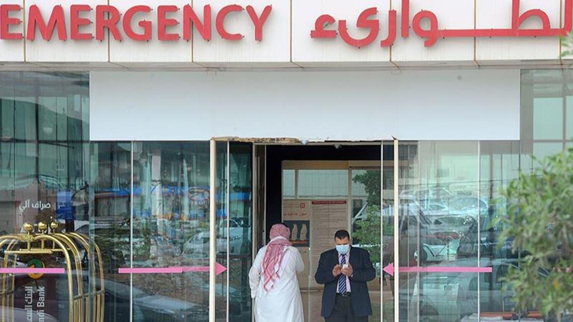 قسم الطوارئ في الرياض و مخاوف من كورونا كمامات اجراءات وقائية السعودية