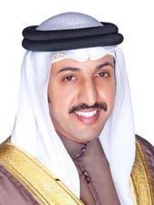 Abdulla Bin Ahmed al-Khalifa