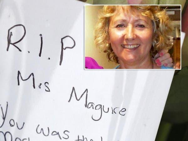 مقتل معلمة أمام تلاميذها يهز الرأي العام في بريطانيا