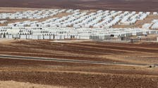 U.N. urges more aid for Syrian refugees at new Jordan camp