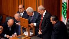 No president for Lebanon as deadline looms