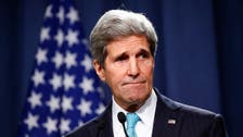 Senator presses Kerry on safety of journalists abroad