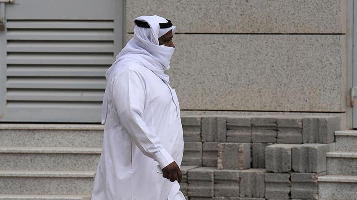 مخاوف من كورونا و كمامات في الرياض السعودية
