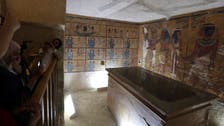 King Tut's tomb: Egypt inaugurates replica using 3D technology